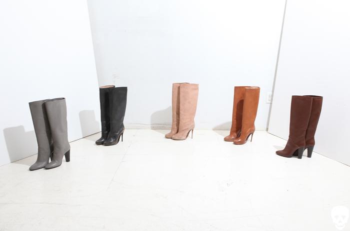 Kneeboots